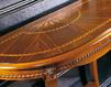 Консоль Vaccari International Cremlino 078 Классический / Исторический / Английский