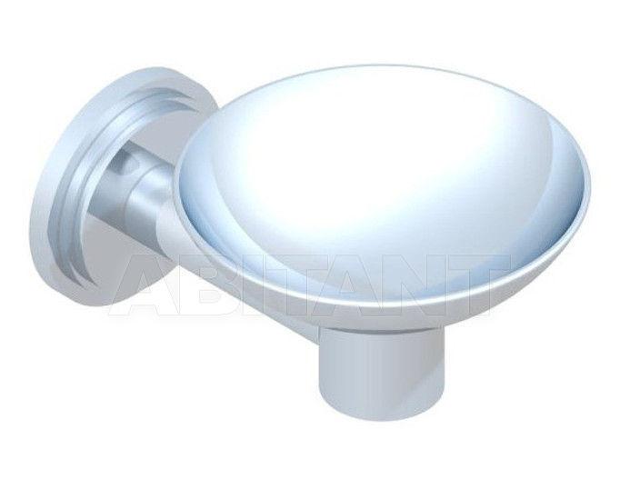 Купить Мыльница THG Bathroom G2T.546 Faubourg métal