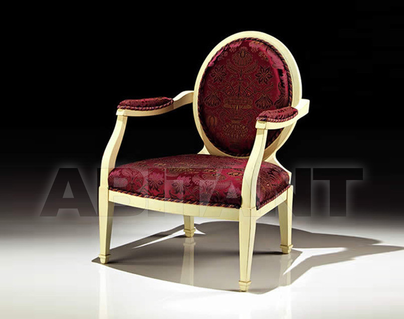 Купить Кресло Bakokko Group Sedie E Divani 6001/A