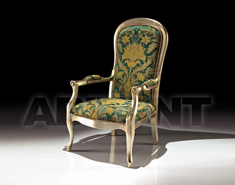 Купить Кресло Bakokko Group Sedie E Divani 6007/A