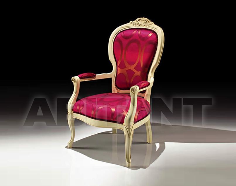 Купить Кресло Bakokko Group Sedie E Divani 6008/A