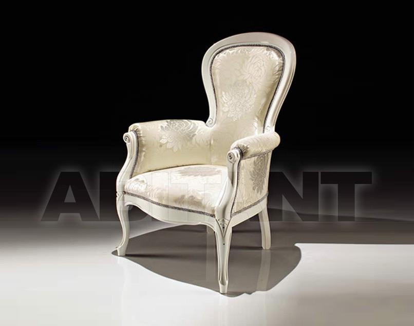 Купить Кресло Bakokko Group Sedie E Divani 6012/A