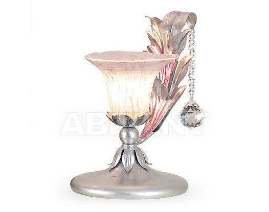 Купить Лампа настольная Passeri International Cristallo 7685/1/B