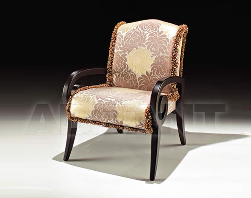 Купить Кресло Bakokko Group Sedie E Divani 6026/A