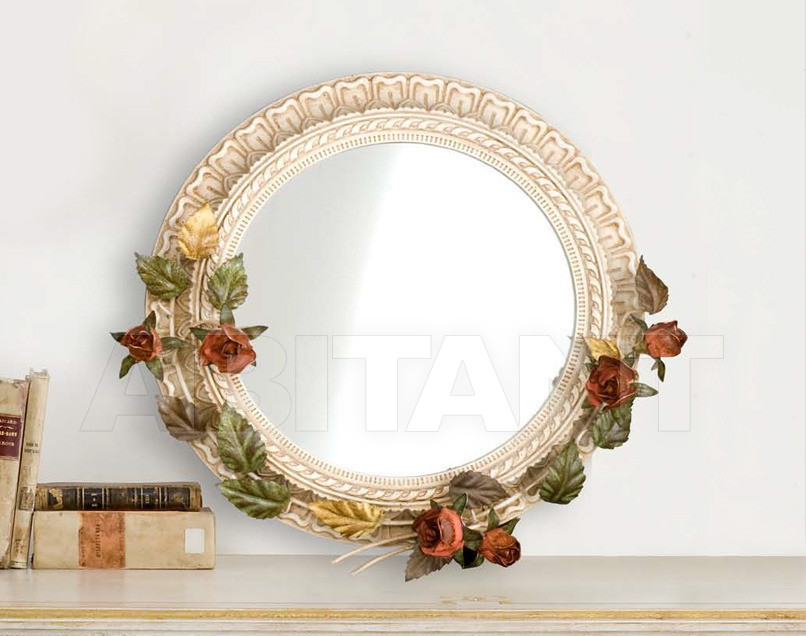 Купить Зеркало настенное Passeri International Cristallo 7640/