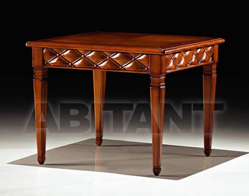 Купить Столик приставной Bakokko Group Caffè E Tavolini 1035V2/TL