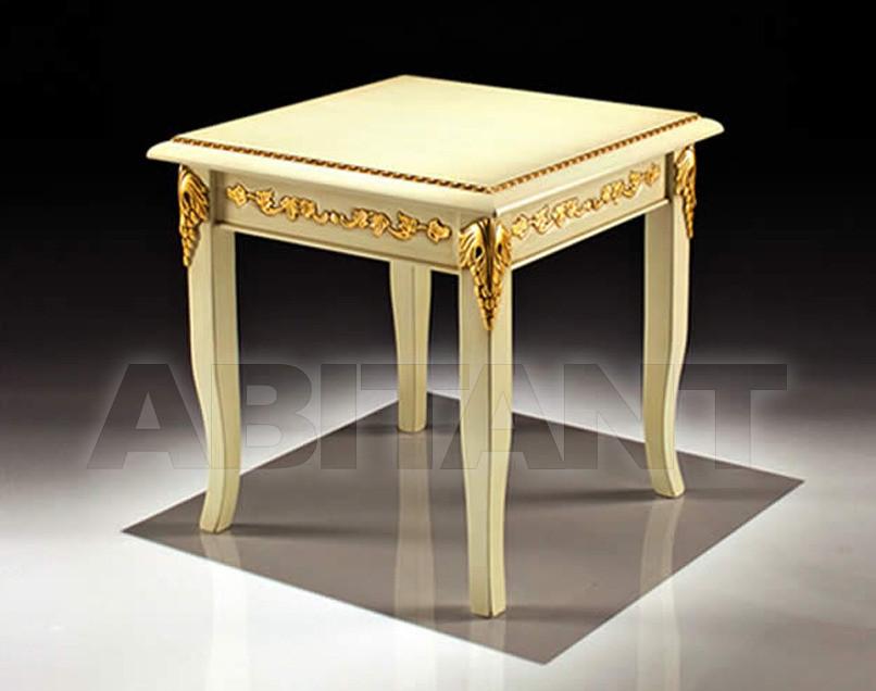 Купить Столик приставной Bakokko Group Montalcino 1470LQ/TL1