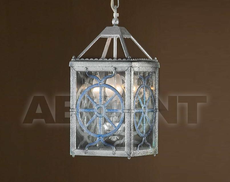 Купить Подвесной фонарь Passeri International Cristallo 7625/4