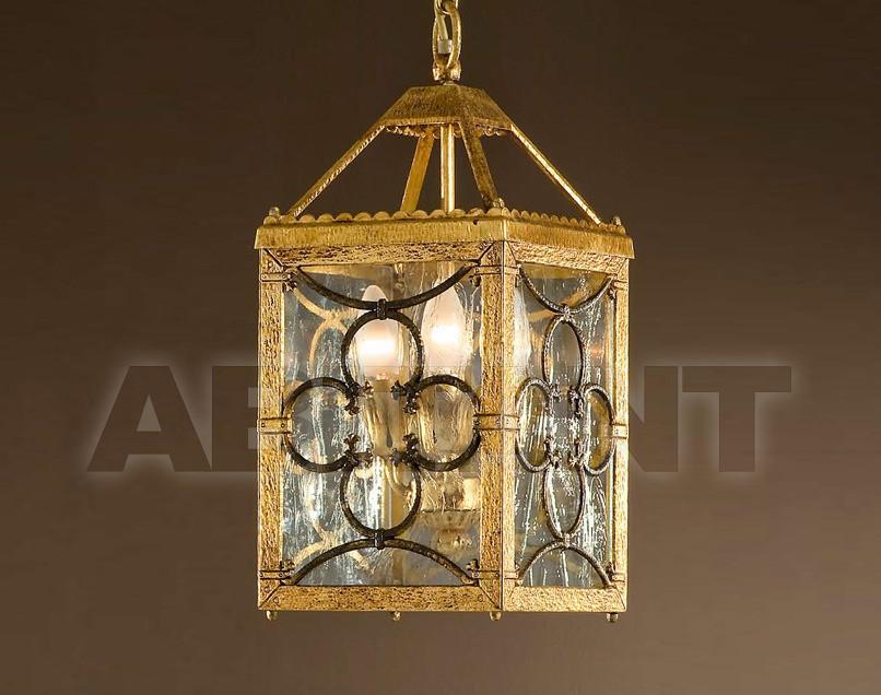 Купить Подвесной фонарь Passeri International Cristallo 7630/4