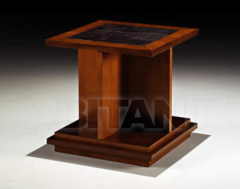 Купить Столик приставной Bakokko Group Caffè E Tavolini 1845/TL1