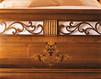 Кровать GIULIACASA By Vaccari International Verona 419-VR Классический / Исторический / Английский