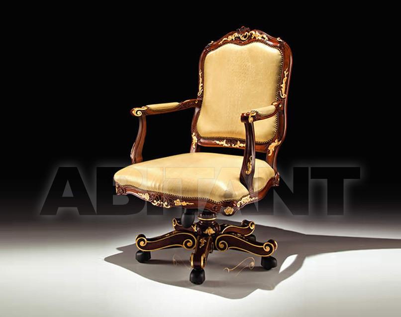 Купить Кресло для кабинета Bakokko Group Sedie E Divani 1713/A