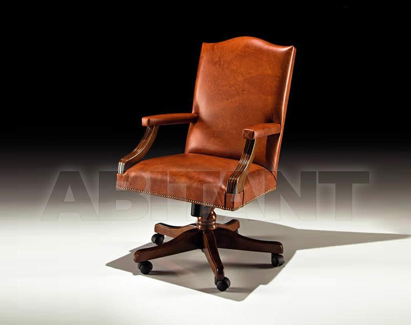 Купить Кресло для кабинета Bakokko Group Sedie E Divani 8222/A