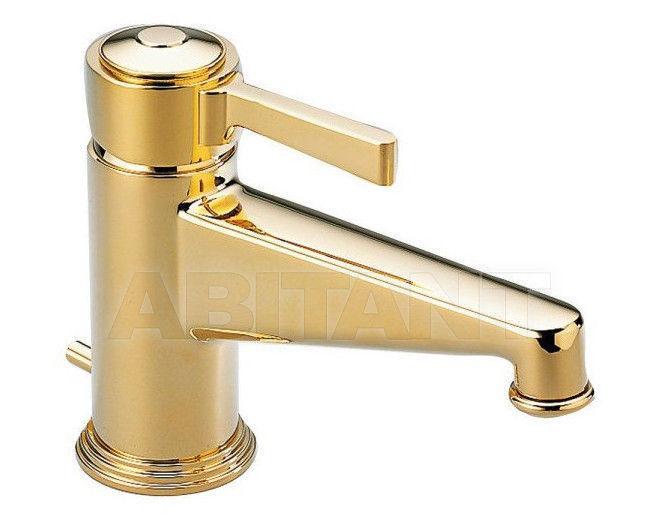 Купить Смеситель для раковины THG Bathroom G2U.6500 Faubourg metal with lever