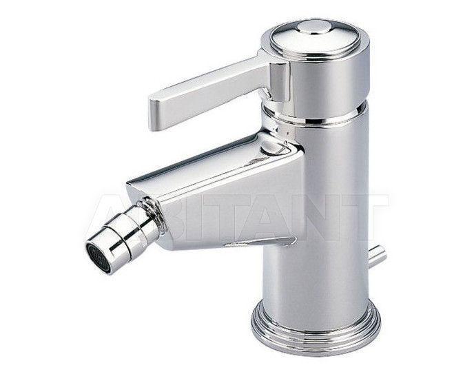 Купить Смеситель для биде THG Bathroom G2U.6504 Faubourg metal with lever