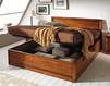 Кровать GIULIACASA By Vaccari International Verona J058/B-VR Классический / Исторический / Английский