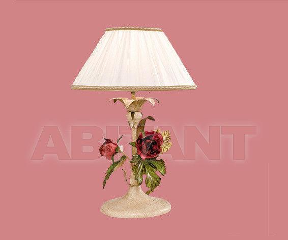 Купить Лампа настольная Passeri International Cristallo 5105/1/B