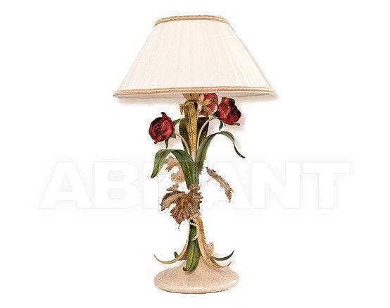 Купить Лампа настольная Passeri International Cristallo 5105/1/L