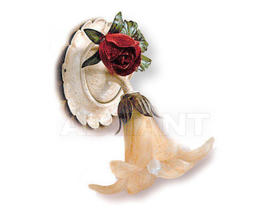 Купить Бра Passeri International Cristallo 6540/1
