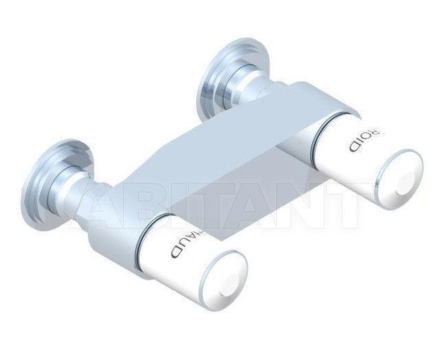 Купить Смеситель настенный THG Bathroom G2K.64 Faubourg white porcelain