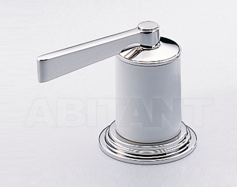 Купить Вентиль THG Bathroom G2J.50/4/VG Faubourg white porcelain with lever