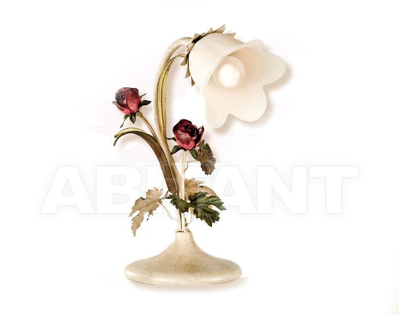 Купить Лампа настольная Passeri International Cristallo 7555/1