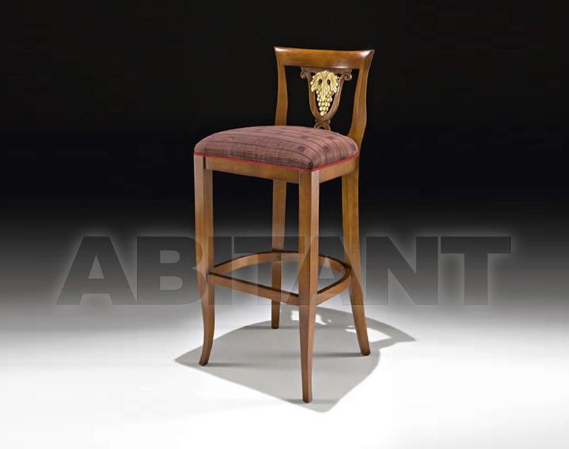 Купить Барный стул Bakokko Group Sgabelli Da Bar 1490V2/B