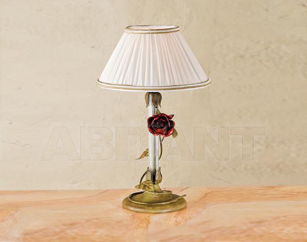 Купить Лампа настольная Passeri International Cristallo 6615/1/B