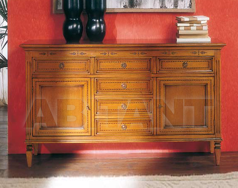 Купить Комод GIULIACASA By Vaccari International Verona 830-VR