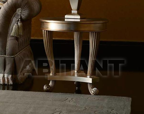 Купить Столик приставной Paolo Lucchetta & C. snc Dorian ST.022.01