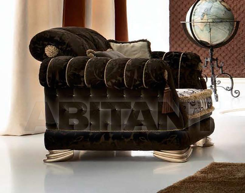 Купить Кресло Paolo Lucchetta & C. snc Tiffany AC.080.01