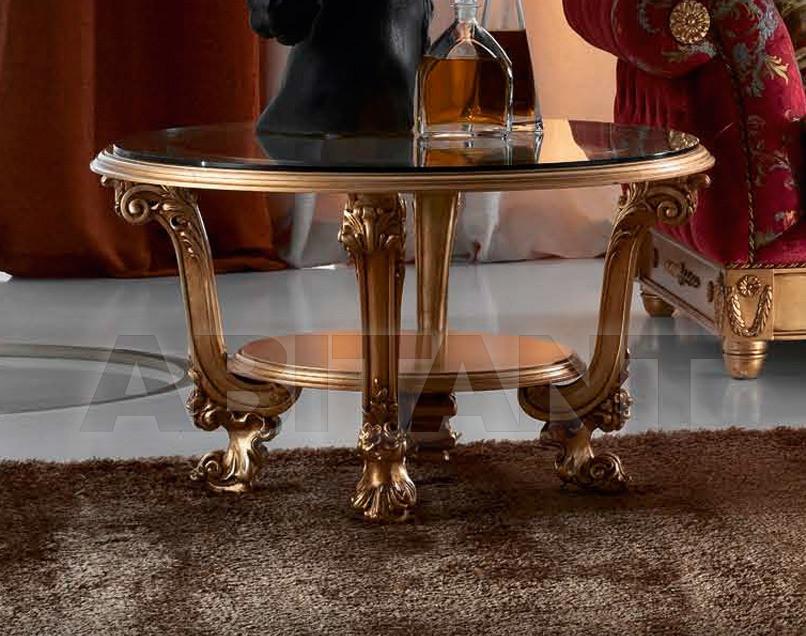 Купить Столик приставной Paolo Lucchetta & C. snc Tiffany ST.080.M01 1