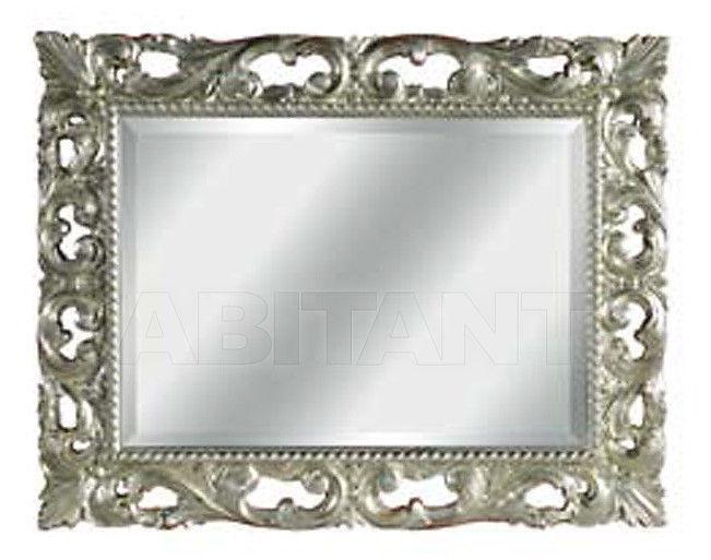 Купить Зеркало настенное GIULIACASA By Vaccari International Verona 5-1885-B-A-VR