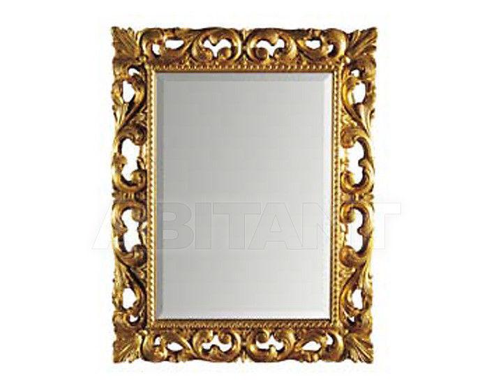 Купить Зеркало настенное GIULIACASA By Vaccari International Verona 5-1885-B-O-VR