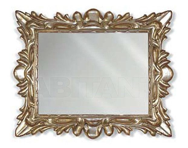 Купить Зеркало настенное Vaccari International Verona 7-0801-L-F-VR