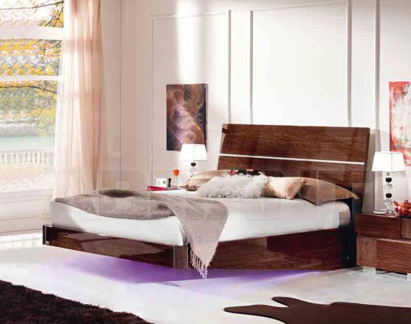 Купить Кровать Status srl. Caprice CABNOLT03