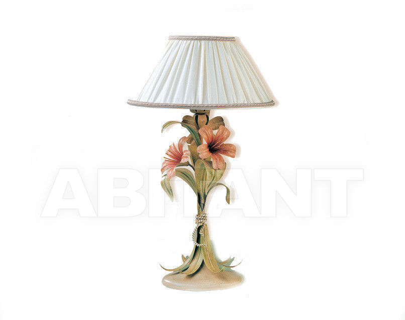 Купить Лампа настольная Passeri International Gigli 5000/1/L