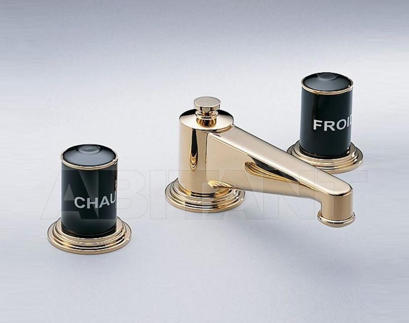 Купить Смеситель для раковины THG Bathroom G2L.151 Faubourg black porcelain