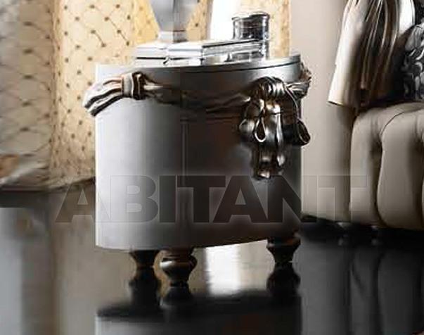 Купить Тумбочка Paolo Lucchetta & C. snc Tiffany BT.071.01B