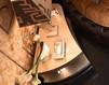 Столик приставной Paolo Lucchetta & C. snc Tiffany BT.071.02 Классический / Исторический / Английский