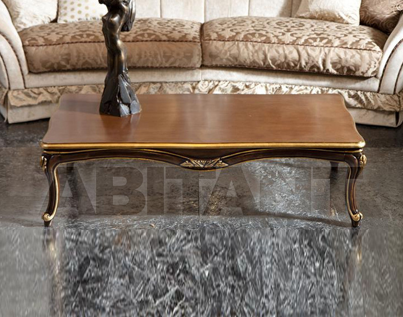 Купить Столик журнальный Elisir Mantellassi  Donna Mantellassi Elisir COFFEE TABLE
