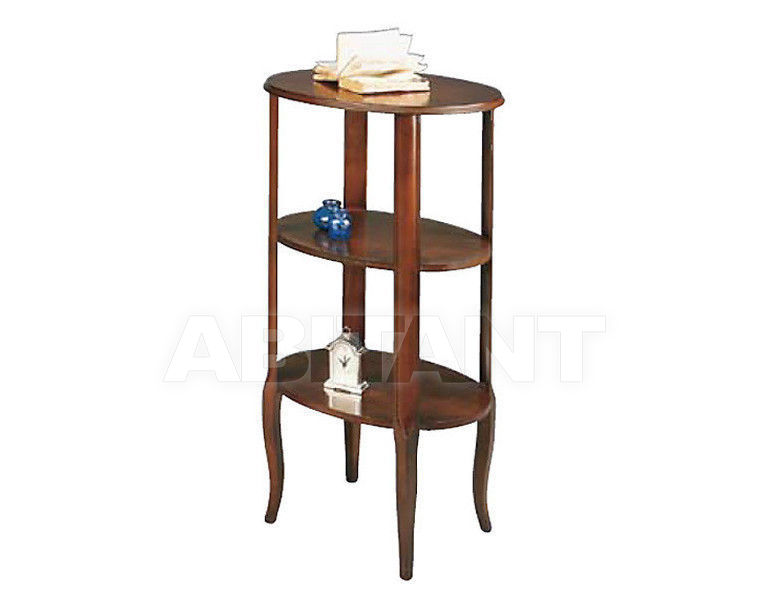 Купить Столик приставной GIULIACASA By Vaccari International Verona 578-VR