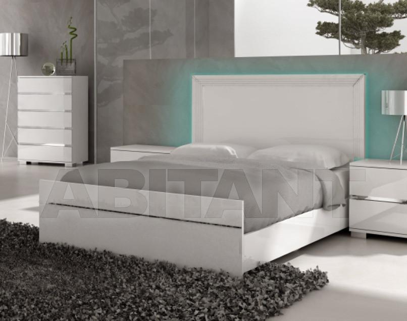 Купить Кровать Status srl. Dream DRBWHLT01
