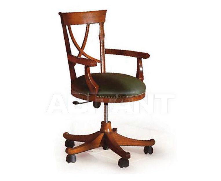 Купить Кресло для кабинета GIULIACASA By Vaccari International Verona H161-VR