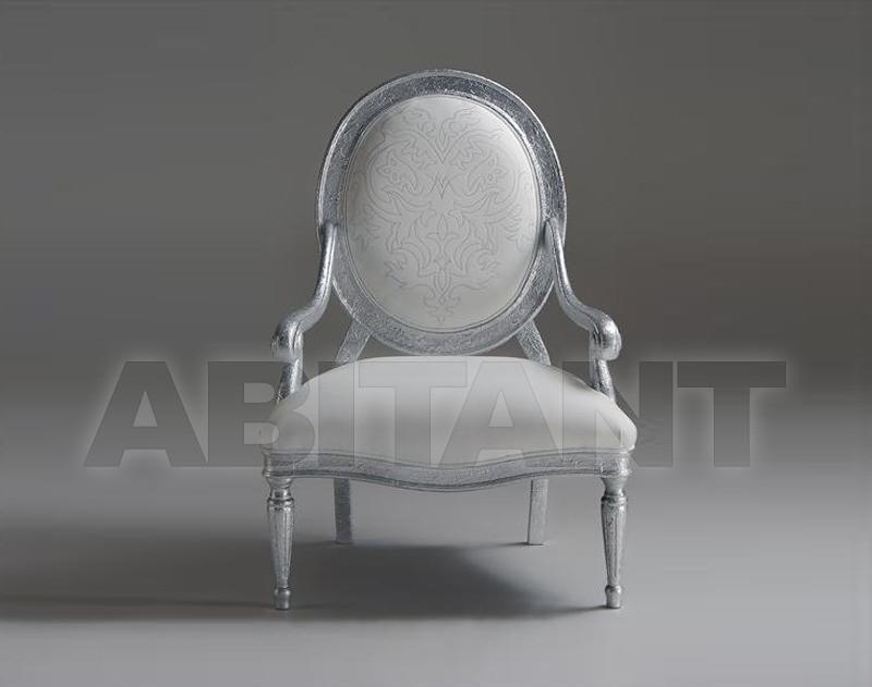 Купить Кресло Galatea Mantellassi  Casa Gioiello Galatea Poltrona