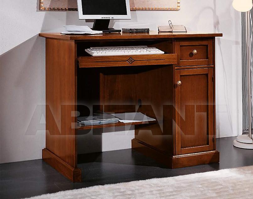 Купить Стол компьютерный Vaccari International Naturalmente Classici 2/G