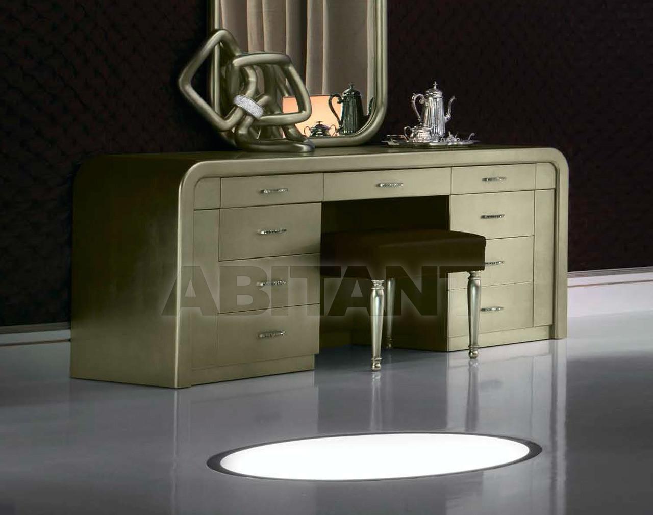 Купить Столик туалетный Paolo Lucchetta & C. snc Nicole DT.047.01