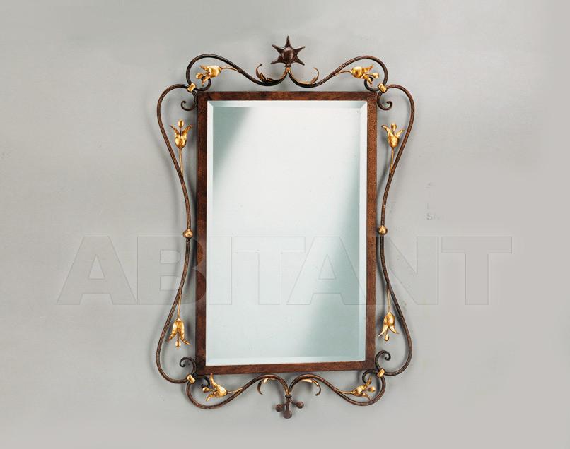 Купить Зеркало настенное Passeri International Fantasia 5500\