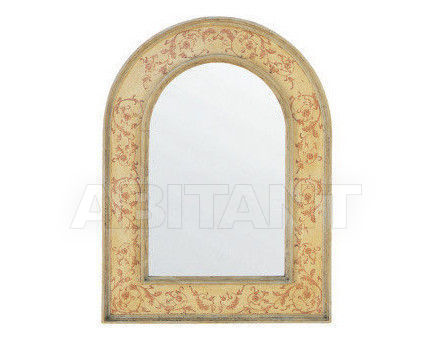 Купить Зеркало настенное Tiferno Mobili Cantico Ligneo 1735/DEC1