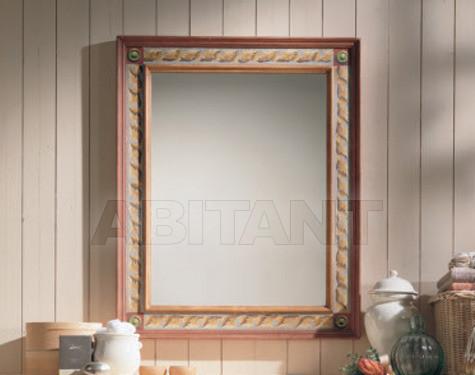 Купить Зеркало настенное Tiferno Mobili Cantico Ligneo 1749/DEC1